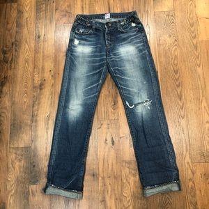 Prps boyfriend jeans